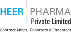 Heer Pharma Private Limited | Contract Mfgrs, Exporters